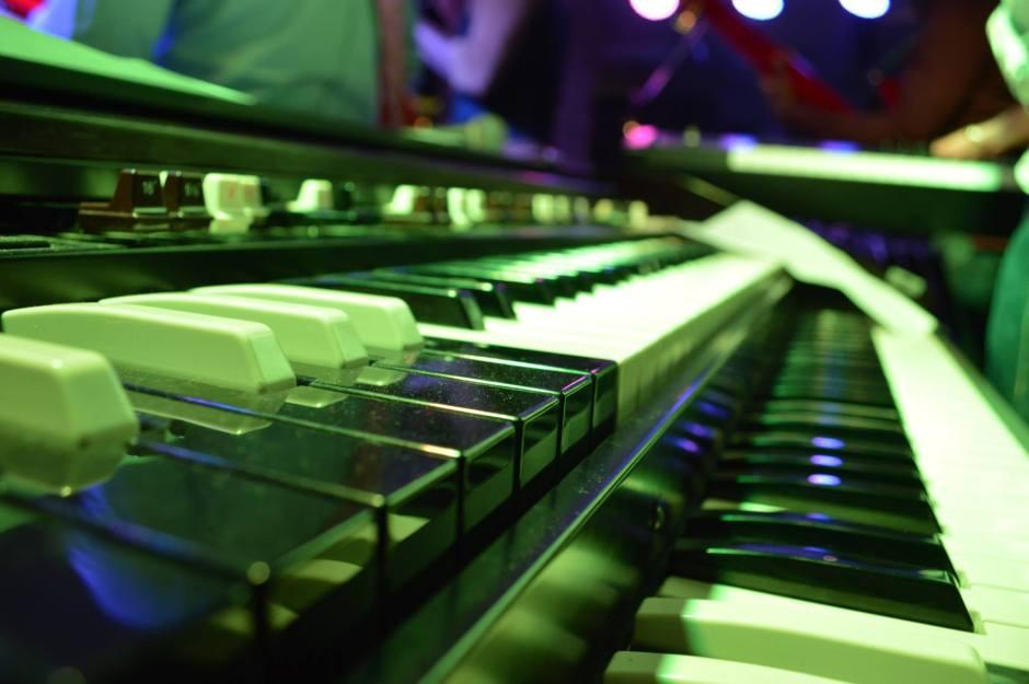 Jazz Cafe - Dubai, UAE